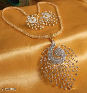 Mor Like AD Pendant Design