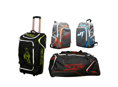 Gear Bags and Back-Packs