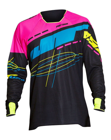 Hyperlite Blueprint Jersey PBNYL