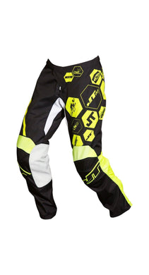 Flotec DNA Pant BGNYL Riding Pant Trusport 30