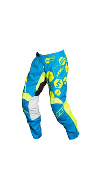Flotec DNA Pant CYNYL Riding Pant Trusport 30