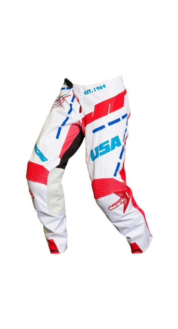 Hyperlite Blueprint Pant RWB
