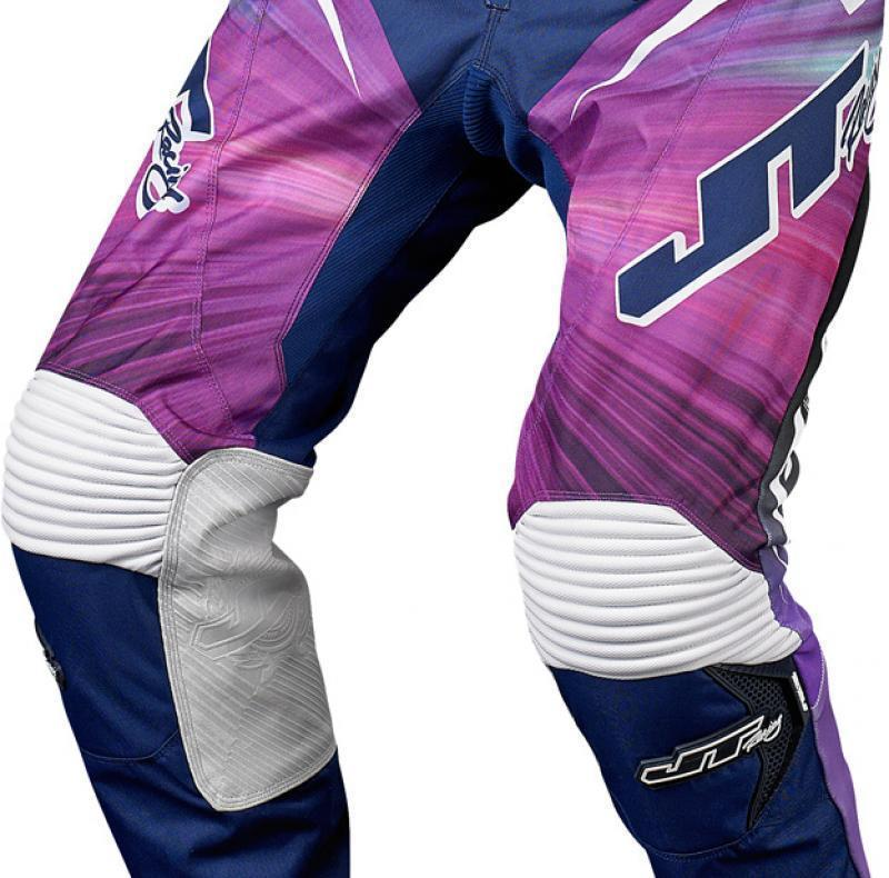 Hyperlite Magneto Pants Purple