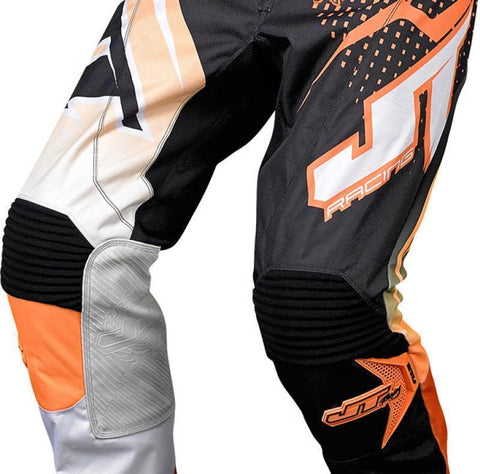 Hyperlite Voltage Pants Black/Orange