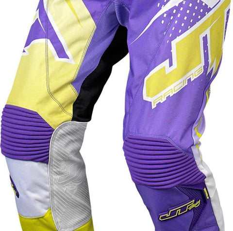 Hyperlite Voltage Pants Purple/White