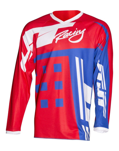 Flex Ex-Box REBLUW Jersey
