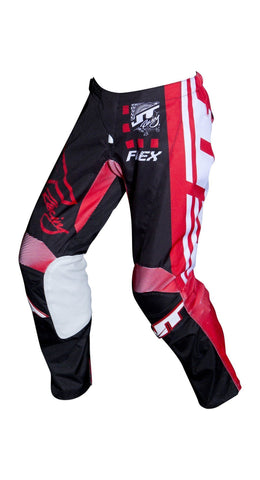 Flex Ex-Box BKRD Pants