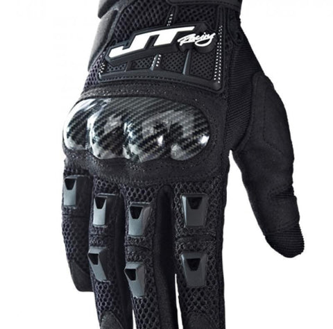 Enduro Gloves Black