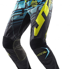 Hyperlite Echo pants Black-Ice-Chartreuse Riding Pant Trusport 28