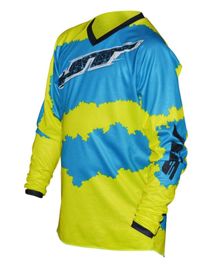 Youth Flex Ripper Jersey NYCNBK Youth Riding Jersey Trusport S