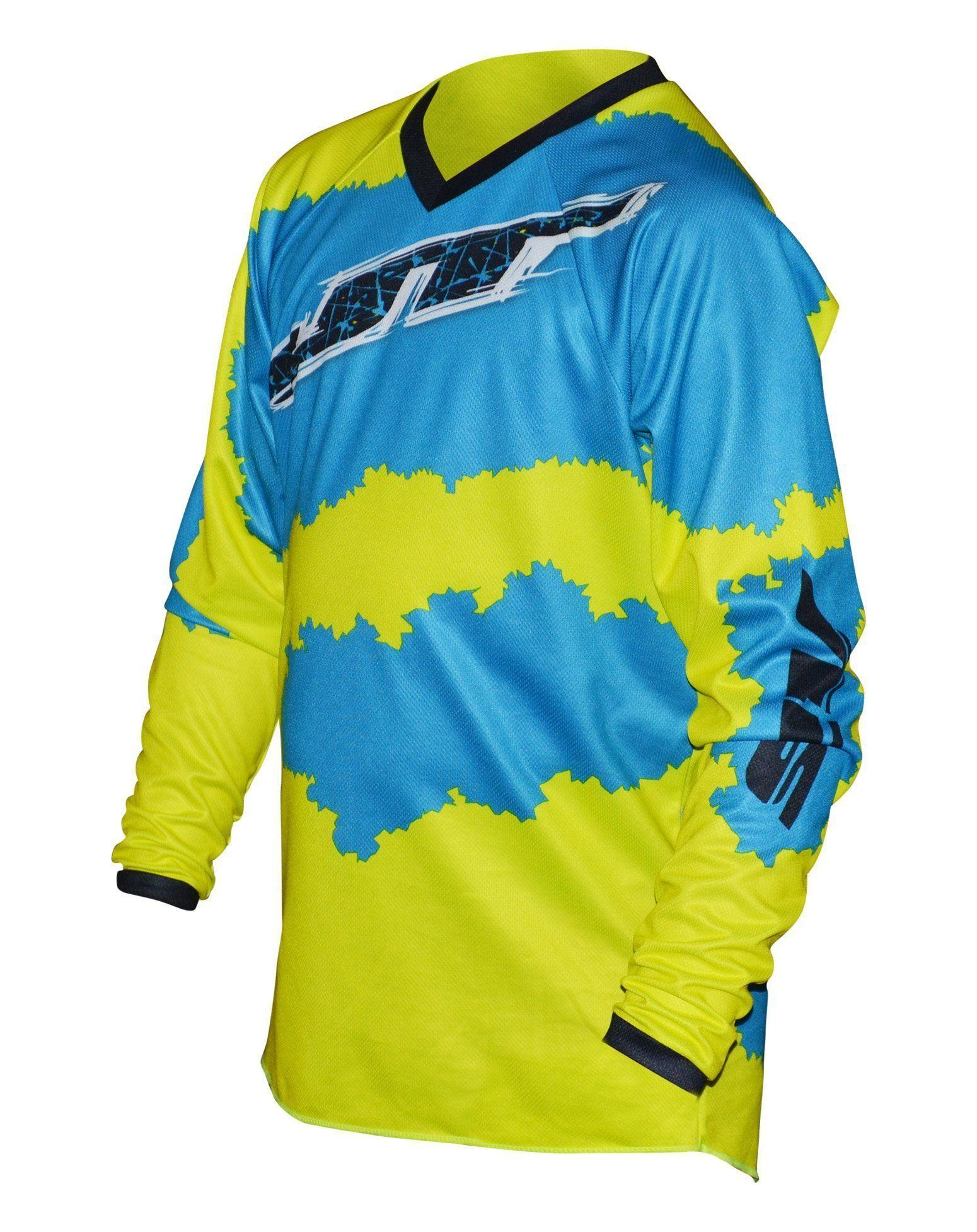 Youth Flex Ripper Jersey NYCNBK