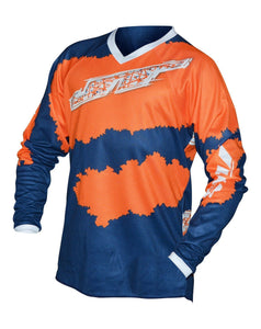 Youth Flex Ripper Jersey NVYFO Youth Riding Jersey Trusport S