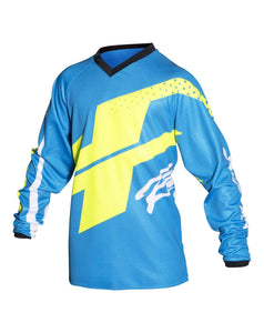 Youth Flex Hi-Flo CYNNY Jersey Youth Riding Jersey Trusport S
