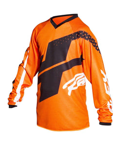 Youth Flex Hi-Flo ORBK Jersey Youth Riding Jersey Trusport S