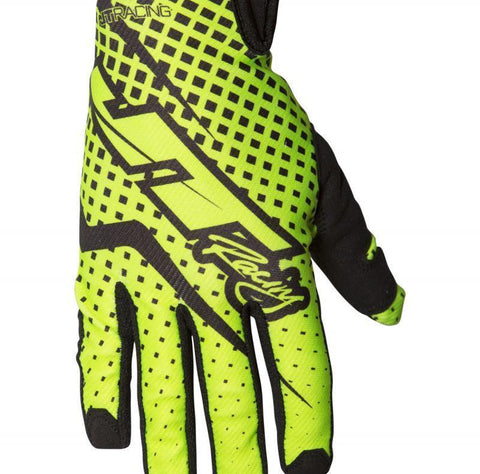Pro-Fit Glove Neon Yellow