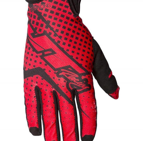 Pro-Fit Glove Red/Black