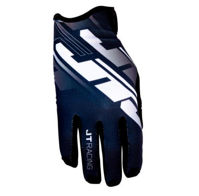 Pro-Fit Tracker Glove Black/White