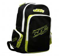 Slasher Back Pack Back-Pack Trusport Black/Chartreuse