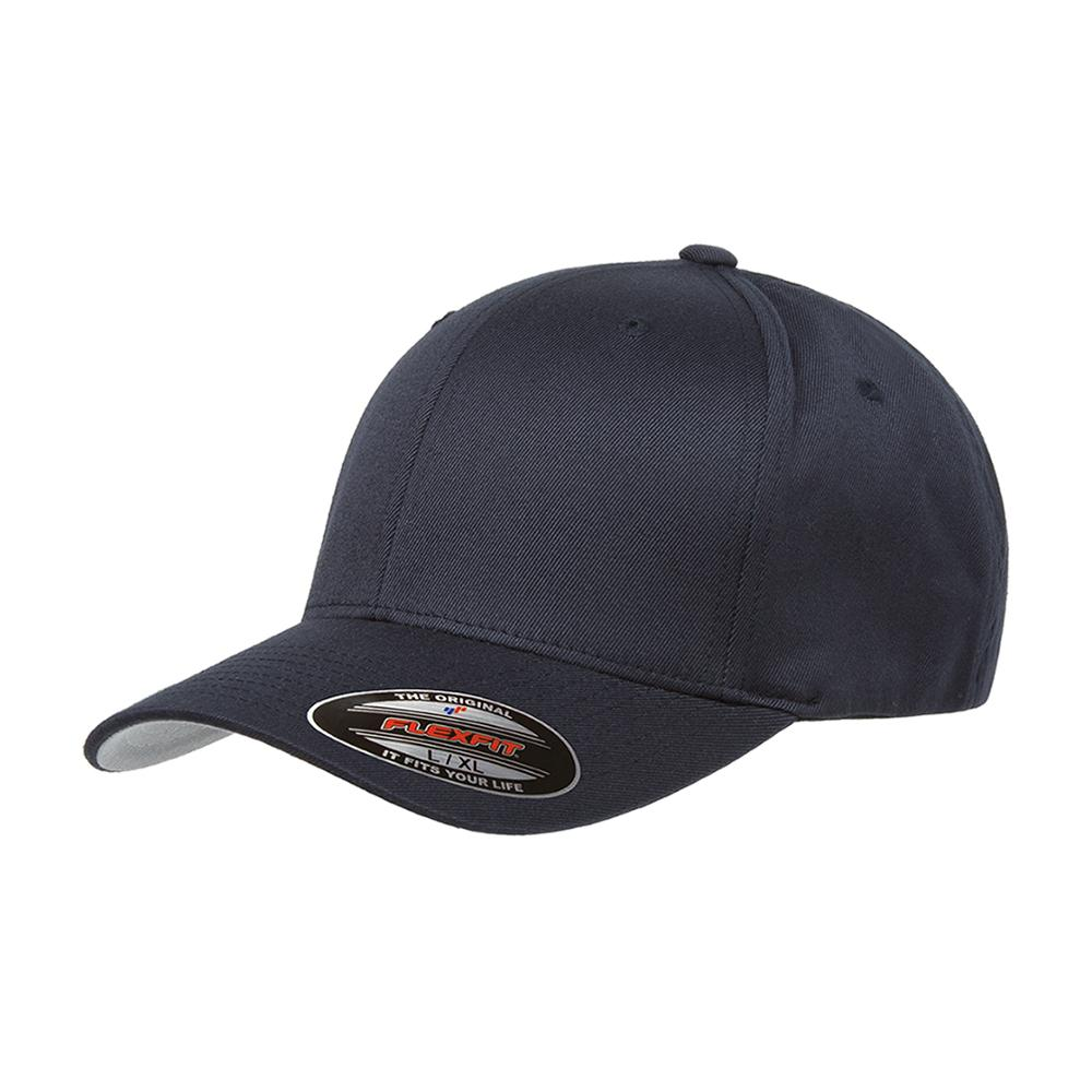 Flexfit - Baseball Original - Flexfit - Dark Navy