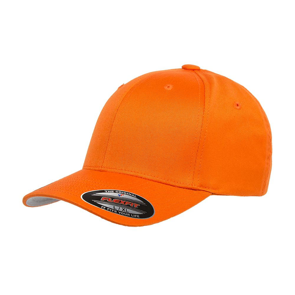 Flexfit - Baseball Original - Flexfit - Orange