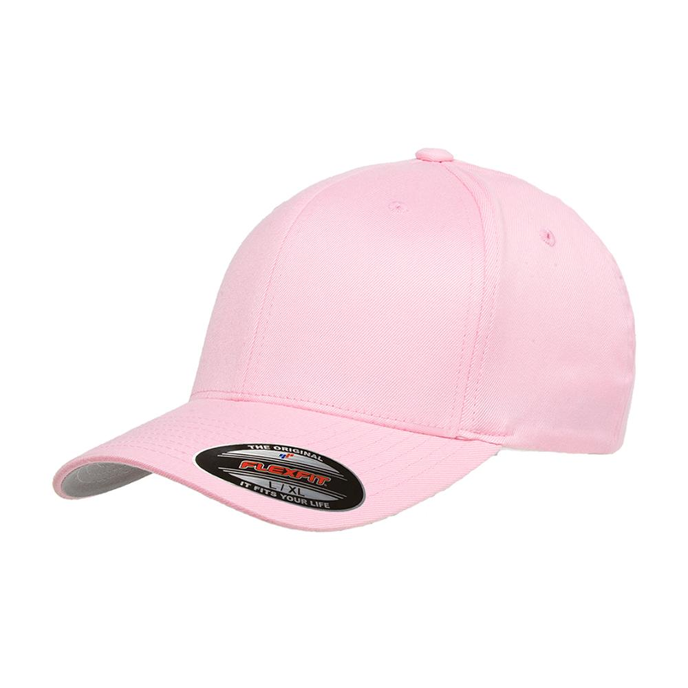 Flexfit - Baseball Original - Flexfit - Pink