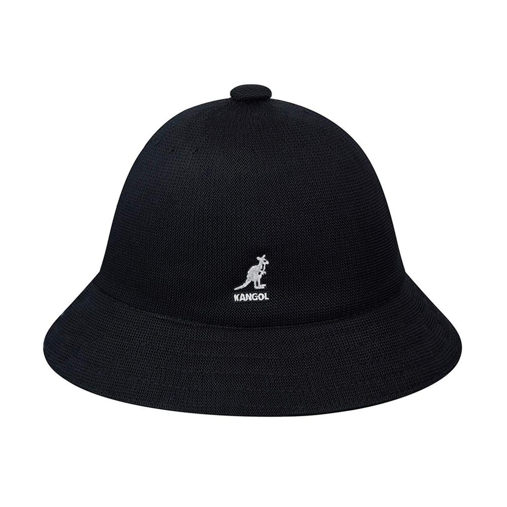 Kangol - Tropic Casual - Bucket Hat - Black