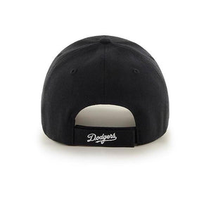 47 Brand - LA Dodgers MVP - Adjustable - Black