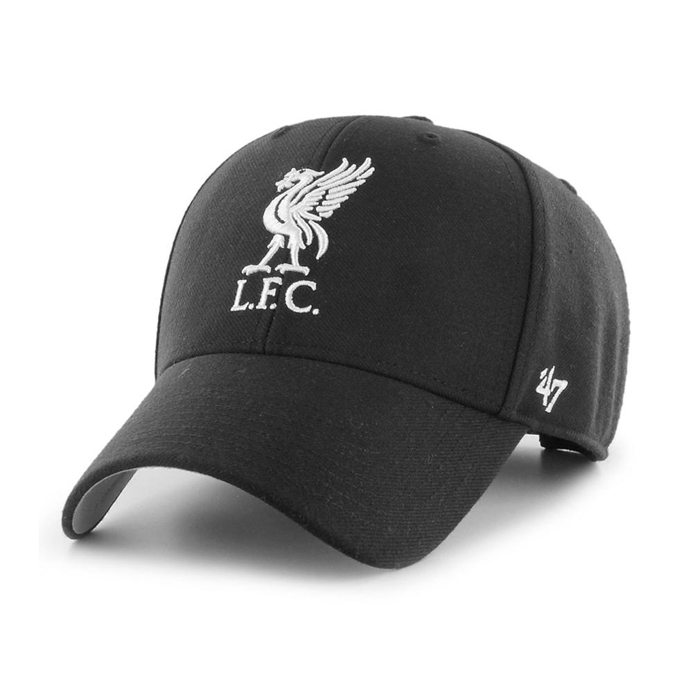 47 Brand - Liverpool FC Germany MVP - Adjustable - Black