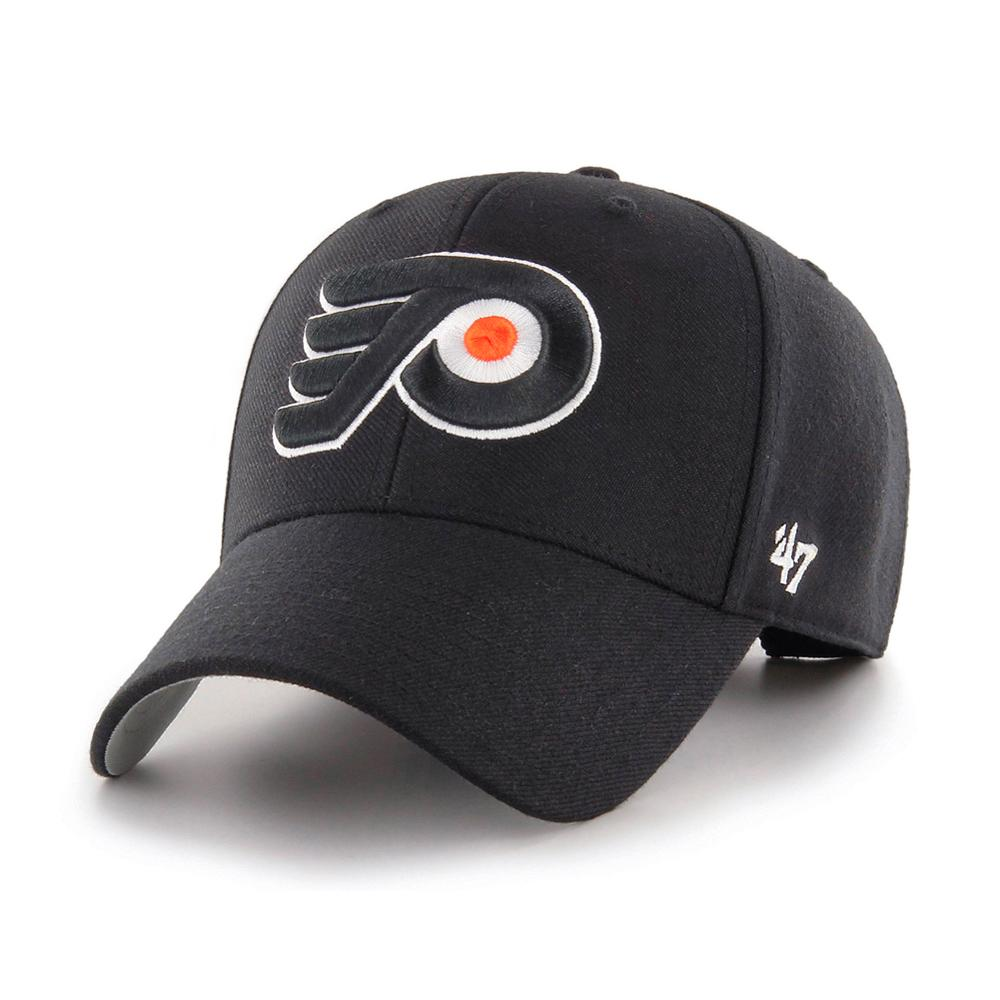 47 Brand - Philadelphia Flyers MVP - Adjustable - Black
