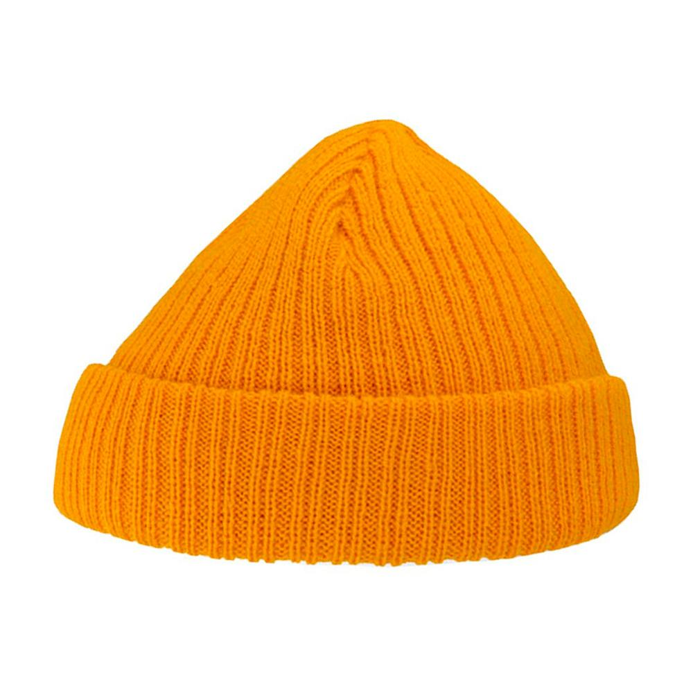 Atlantis - Docker - Beanie - Yellow