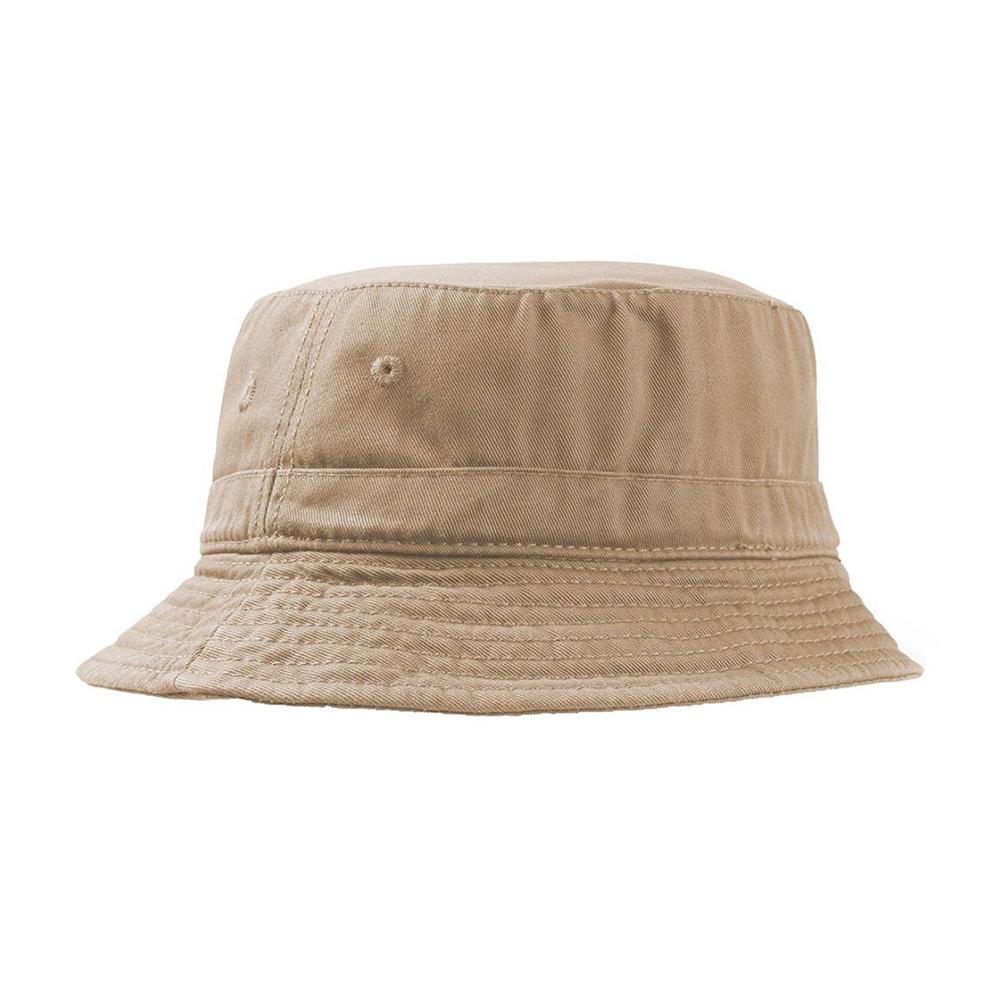 Atlantis - Forever - Bucket Hat - Beige
