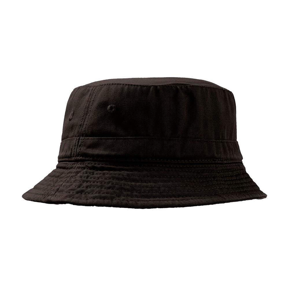 Atlantis - Forever - Bucket Hat - Black