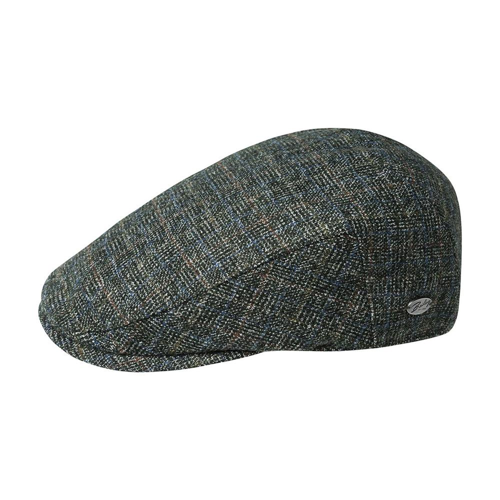 Bailey - Patel - Sixpence/Flat Cap - Forest Green