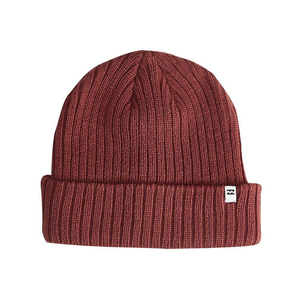 Billabong - Arcade - Beanie - Oxblood