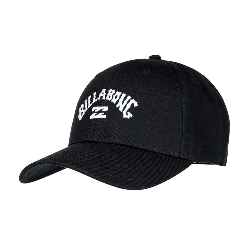 Billabong - Arch - Snapback - Black