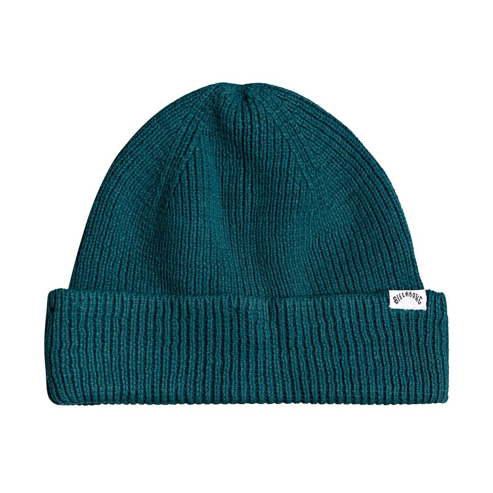Billabong - Bower - Beanie - Deep Teal