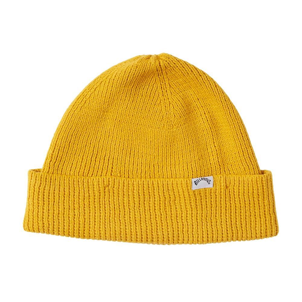 Billabong - Bower - Beanie - Gold