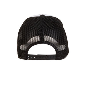 Billabong - Podium - Trucker/Snapback - White/Black