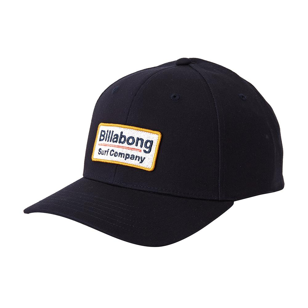 Billabong - Walled - Snapback - Navy