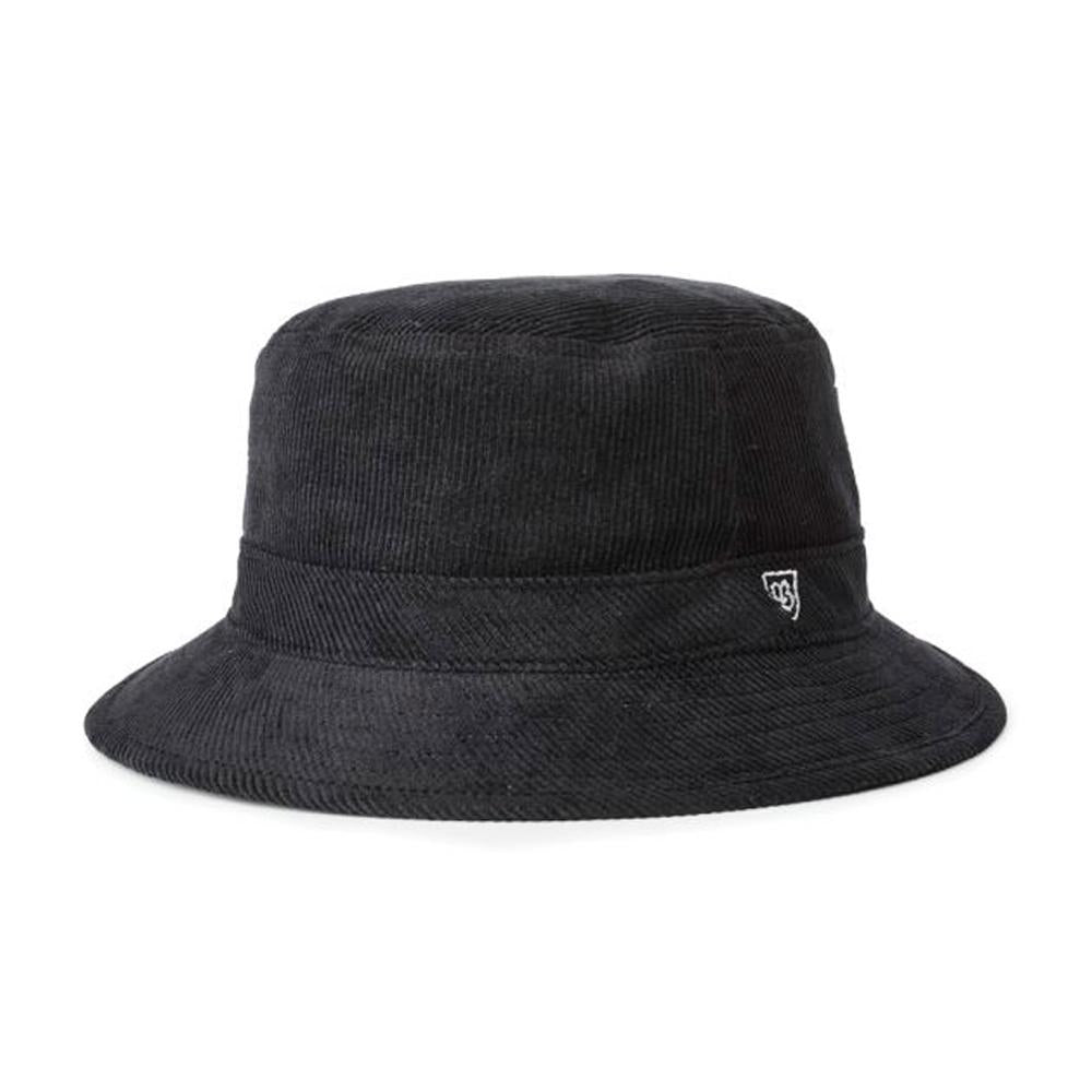 Brixton - B Shield - Bucket Hat - Black
