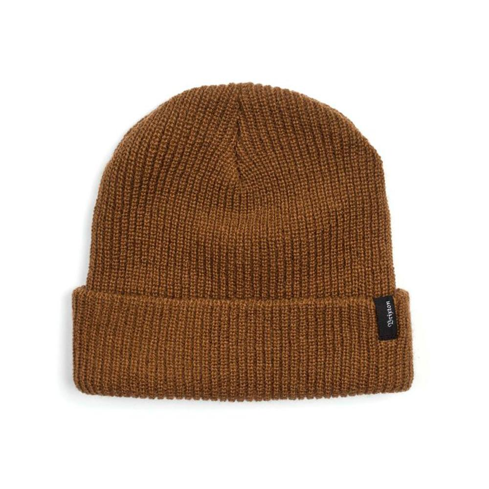 Brixton - Heist - Beanie - Coyote Brown