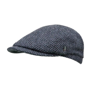 City Sport - M21 3026 - Sixpence/Flat Cap - Grey
