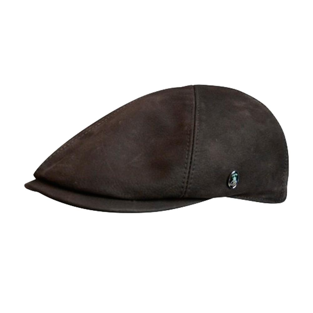 City Sport - M23 1010 - Sixpence/Flat Cap - Brown