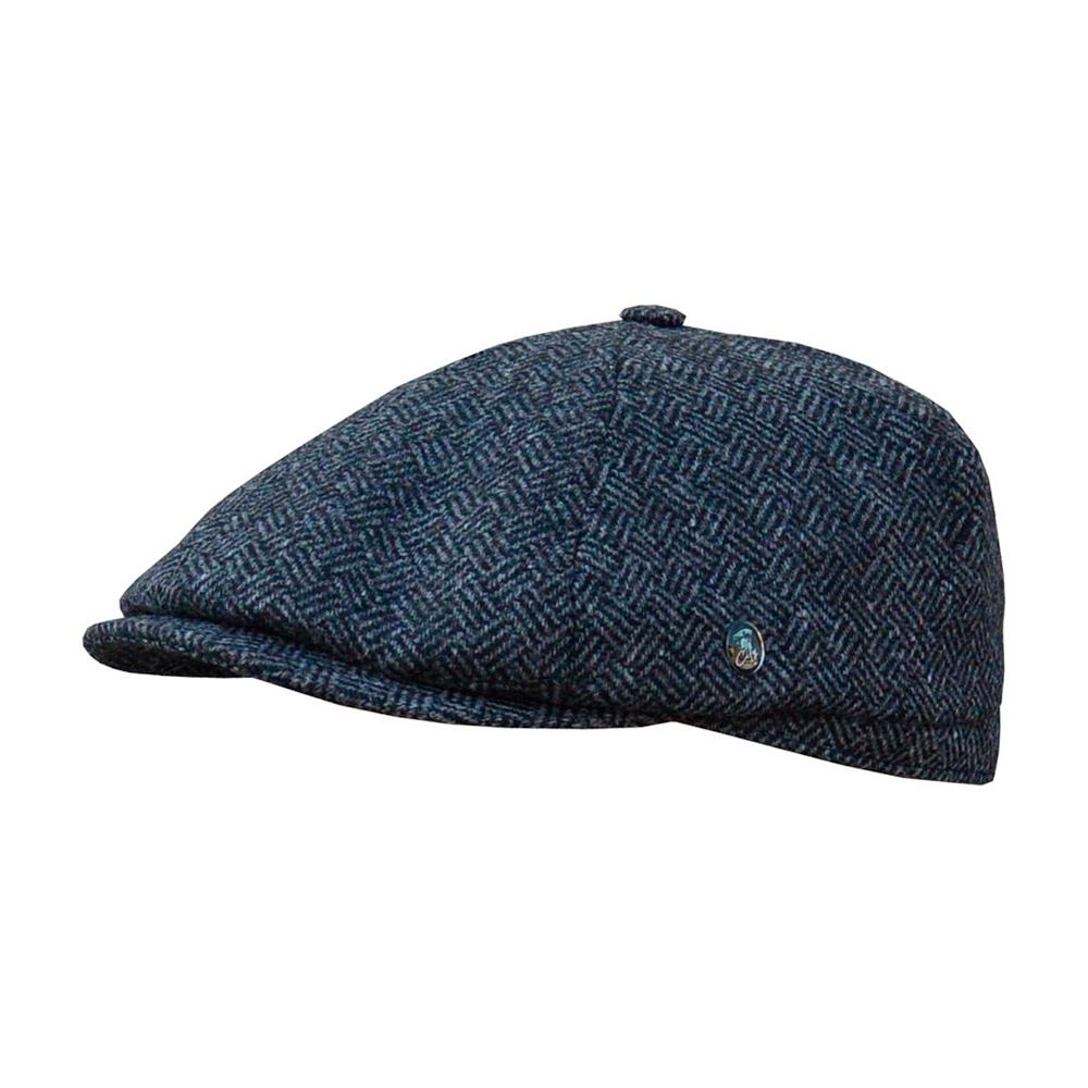 City Sport - M261 3413 - Sixpence/Flat Cap - Grey