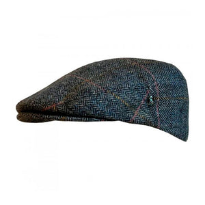 City Sport - M9 3333 - Sixpence/Flat Cap - Grey