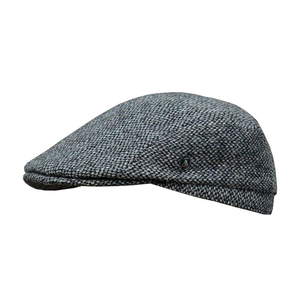 City Sport - M91 3476 - Sixpence/Flat Cap - Grey