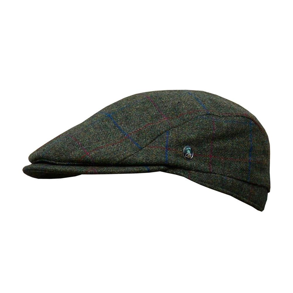 City Sport - M92 3436 - Sixpence/Flat Cap - Green