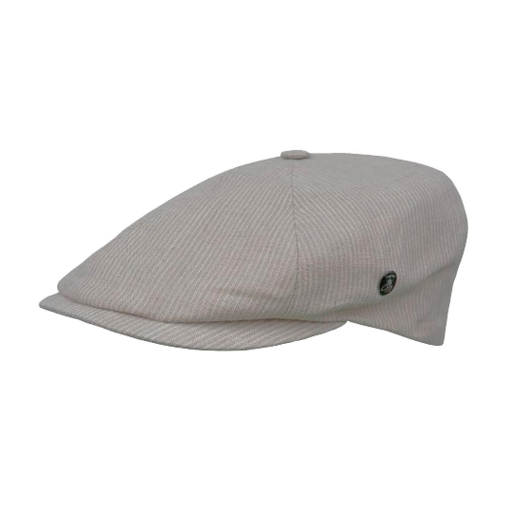 City Sport - S26 2957 - Sixpence/Flat Cap - Grey
