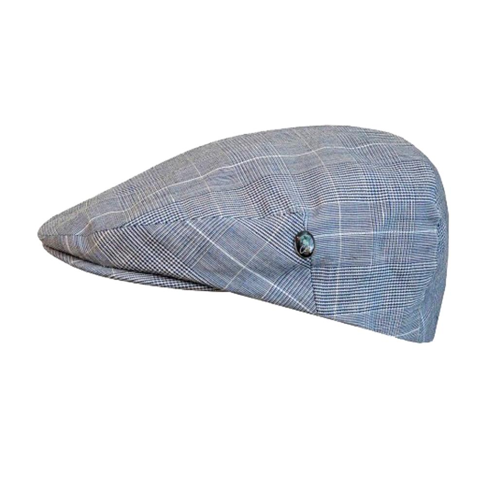 City Sport - S9 3088 - Sixpence/Flat Cap - Blue