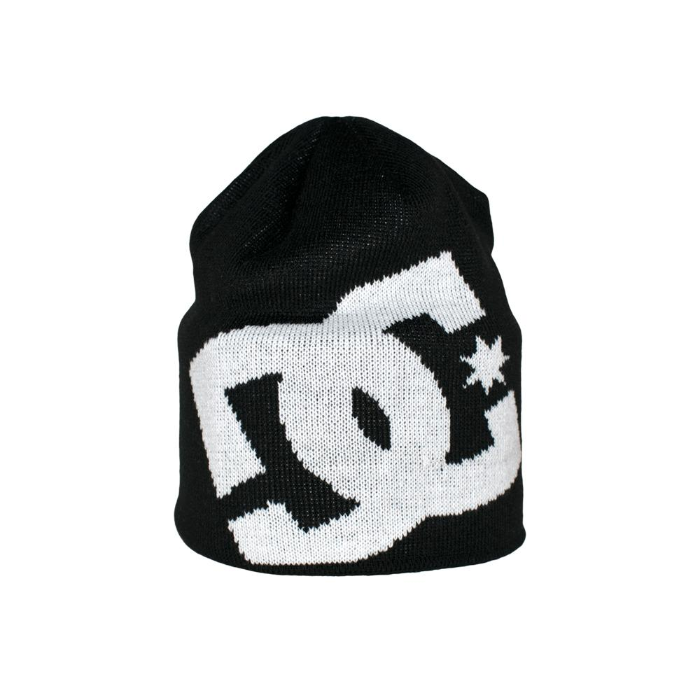 DC - Big Star Headwear - Beanie - Black